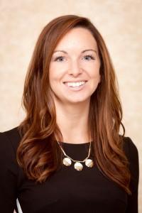 Social Chair Whitney Cansler Optometrist